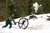 Sno Wovel Snow Shovel