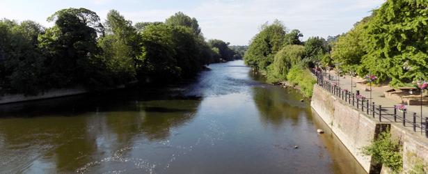 Visit Bridgnorth