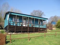 Barbel Fishing Lodge