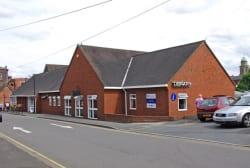 Bridgnorth Library & Tourist Information