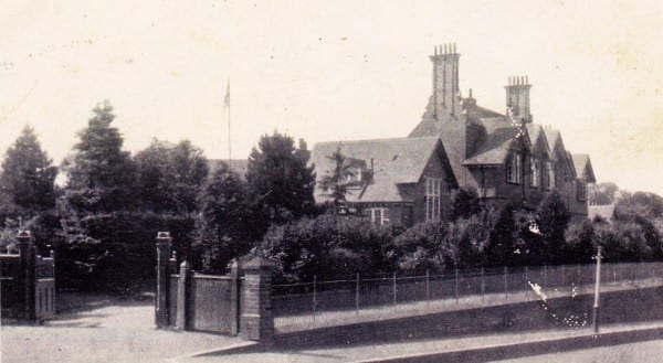 bridgnorth-hospital