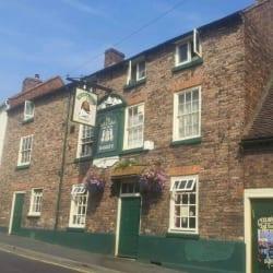 Bell & Talbot Pub