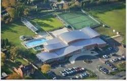 Severn Centre