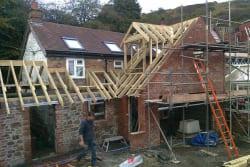 Bingham Builders Bridgnorth Limited